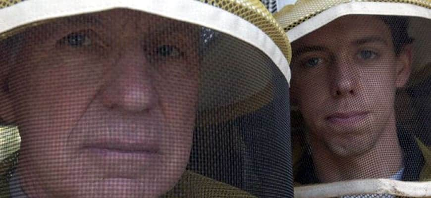 North Texas Advanced Beekeeping Seminar